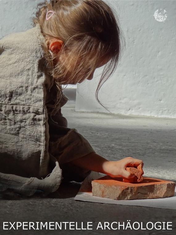 Experimentelle Archäologie
