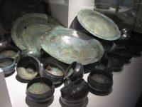 Hortfund aus der Bronzezeit