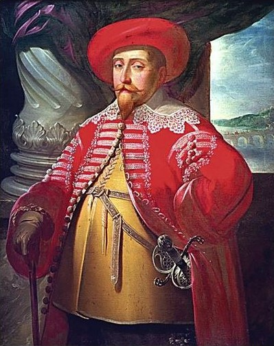 Gustav Adolf Portrait cc_A
