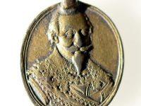 Gnadenpfennig oder Medaillenkleinod
